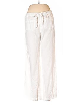 Liz Claiborne Linen Pants Size M (Petite)