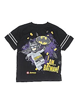 Lego Short Sleeve T-Shirt Size 11
