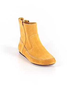 Latigo Ankle Boots Size 6 1/2