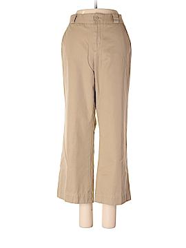 Gap Khakis Size 1