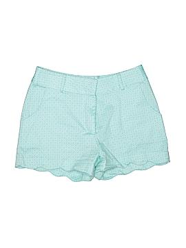 Stoosh Khaki Shorts Size 7