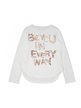 Kidpik Long Sleeve T-Shirt Size M (Kids)