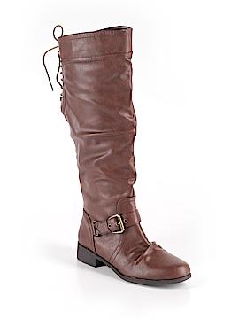 XOXO Boots Size 8