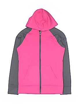 Adidas Zip Up Hoodie Size 14
