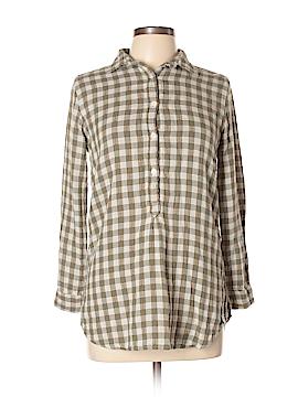 Woolrich Long Sleeve Button-Down Shirt Size XS