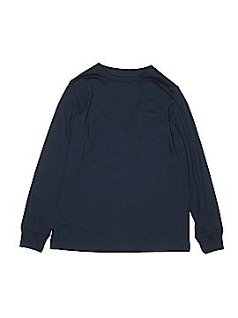 Lands' End Long Sleeve T-Shirt Size 10 - 12