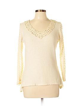 Reba Pullover Sweater Size L