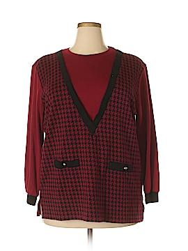 Cricket Lane Pullover Sweater Size 20 (Plus)
