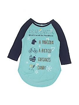 Beautees 3/4 Sleeve T-Shirt Size M (Kids)