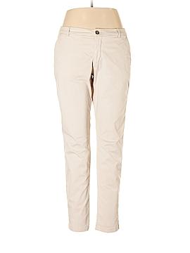 H&M L.O.G.G. Khakis Size 14