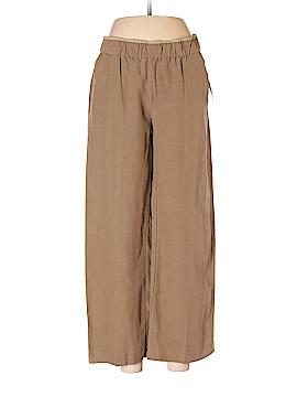 Coldwater Creek Silk Pants Size S (Petite)