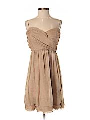 BCBGeneration Women Casual Dress Size 8