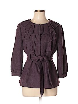 Tabitha Wool Coat Size 12