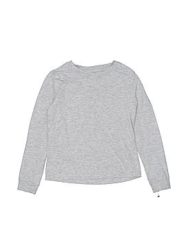 Carter's Long Sleeve T-Shirt Size 4 - 5