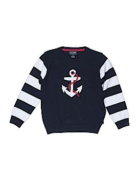 E-Land American Pullover Sweater Size 5