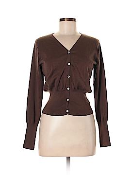 Lilly Pulitzer Silk Cardigan Size M