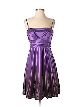 Jump Apparel Cocktail Dress Size 5 - 6