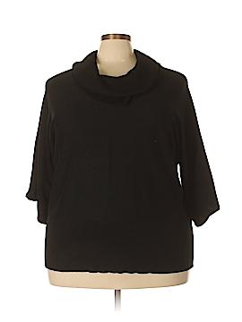 Spense Pullover Sweater Size 3X (Plus)