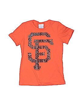 5th & Ocean Short Sleeve T-Shirt Size 7 - 8
