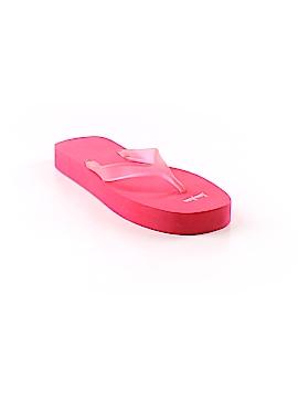 Neiman Marcus Flip Flops Size 6 - 8