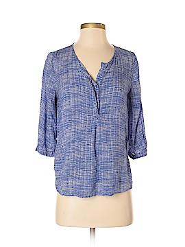 Unbranded Clothing 3/4 Sleeve Blouse Size S (Petite)