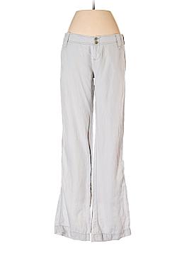 London Jean Linen Pants Size 2