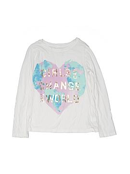 Gap Long Sleeve T-Shirt Size 8