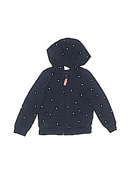 H&M Zip Up Hoodie Size 2T - 4T