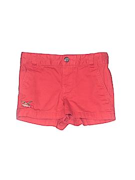 American Living Khaki Shorts Size 4