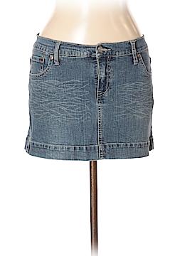 Mossimo Denim Skirt Size 11