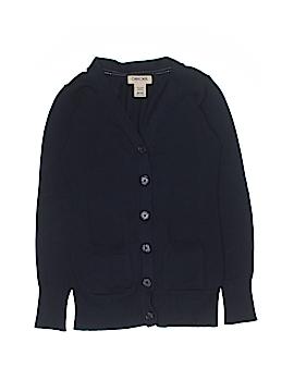 Cherokee Cardigan Size 7