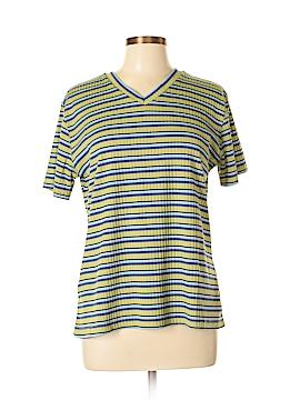 NY&Co Short Sleeve T-Shirt Size XL