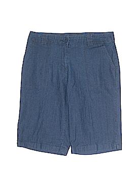 White Stag Denim Shorts Size 6