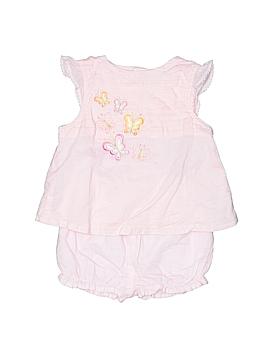 Absorba Short Sleeve Top Size 6 mo