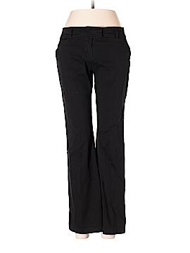 New York & Company Khakis Size 4 (Petite)