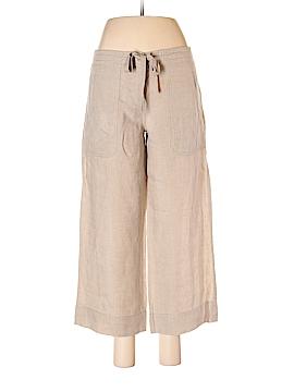 DKNY Linen Pants Size 6