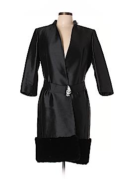 Albert Nipon Wool Coat Size 12