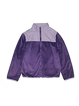 Athletech Fleece Jacket Size 12