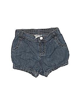 Cherokee Denim Shorts Size 18 mo