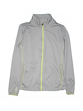 Danskin Now Track Jacket Size L (Youth)