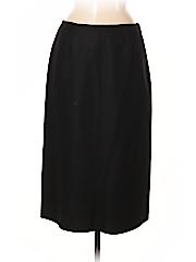 Ralph Lauren Collection Women Wool Skirt Size 8