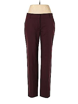 Dolce & Gabbana Wool Pants Size 46 (IT)