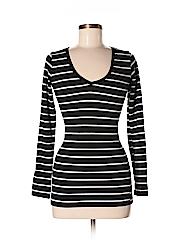 Heart Hips Women Long Sleeve T-Shirt Size S