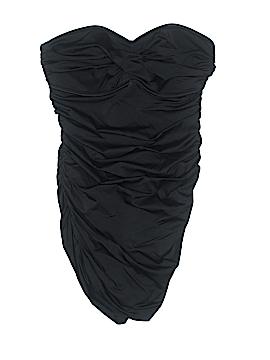 J. Crew One Piece Swimsuit Size 8