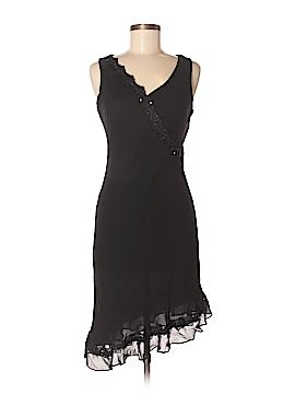 Donna Ricco Casual Dress Size 6 (Petite)