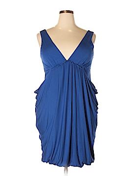 As U Wish Casual Dress Size 2X (Plus)