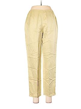 Emanuel by Emanuel Ungaro Silk Pants Size 8