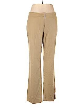 Isaac Mizrahi for Target Dress Pants Size 16