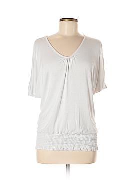 Dots Short Sleeve T-Shirt Size S
