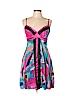 Sangria Women Casual Dress Size 10 (Petite)